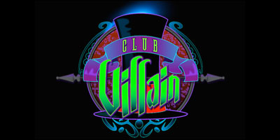 Club Villain - hard ticketed event coming to Disney's Hollywood Studios