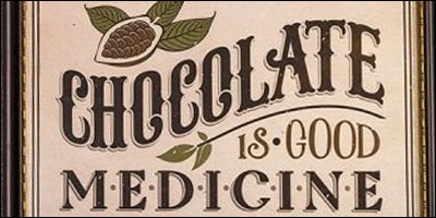 The Ganachery, a chocolate themed apothecary opens in Disney Springs