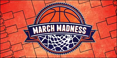 March Madness - INTERCOT Bracket Challenge