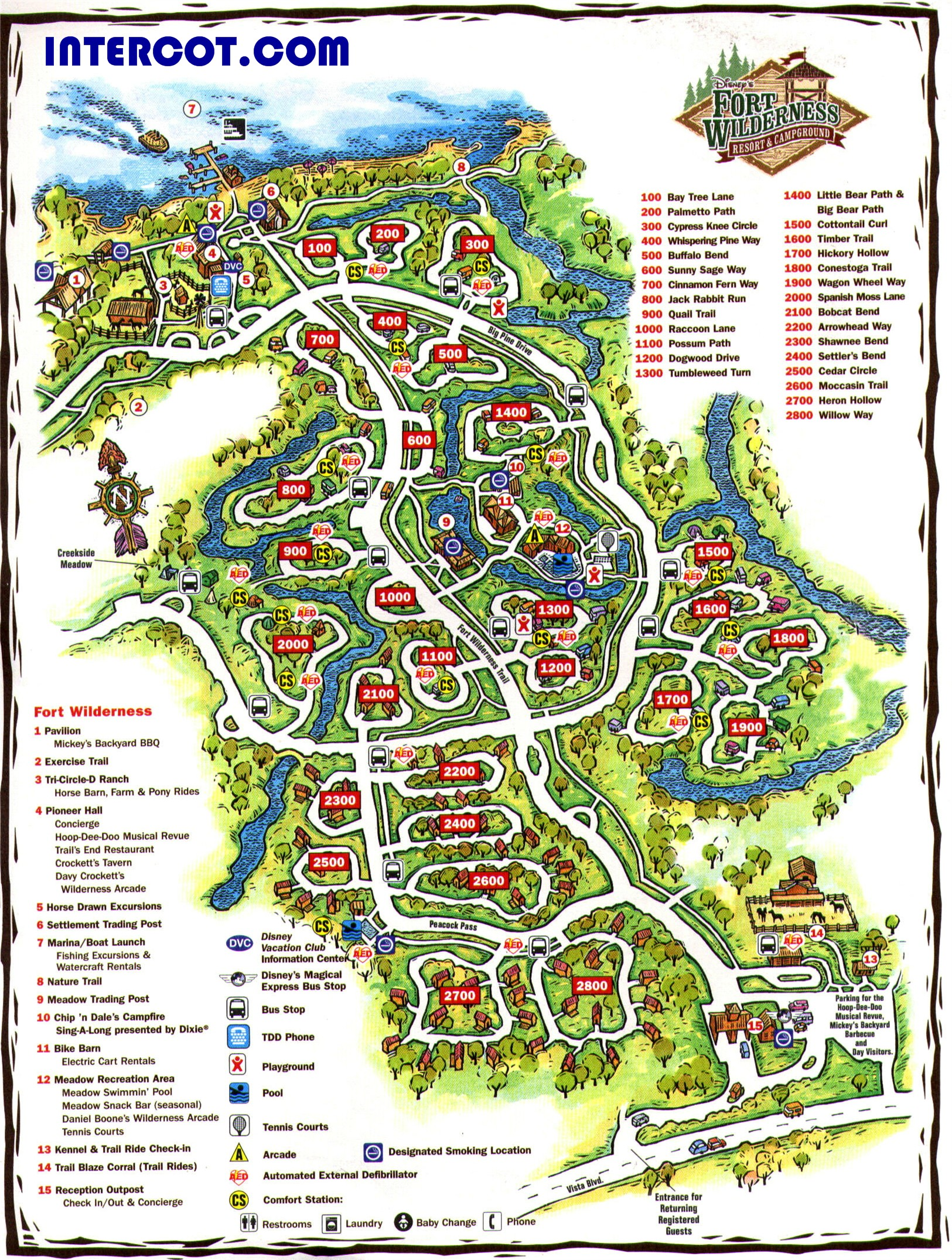 Disney Area Vacation Homes